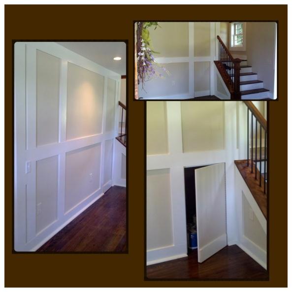 Four Oaks Living Room #1
